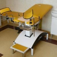 przychodnia fotel ginekologiczny