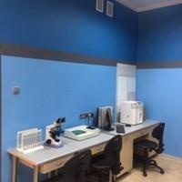 Laboratorium naukowe 4